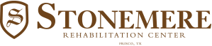 Stonemere Rehabilitation Center Logo